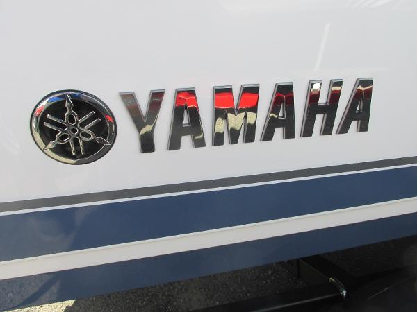 2020 Yamaha boat for sale, model of the boat is 242 Limited S E-Series & Image # 40 of 43