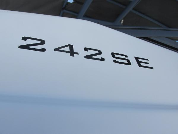 2020 Yamaha boat for sale, model of the boat is 242 Limited S E-Series & Image # 41 of 43