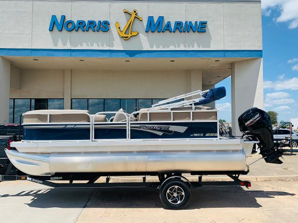 2021 Ranger Boats boat for sale, model of the boat is 180C & Image # 1 of 31