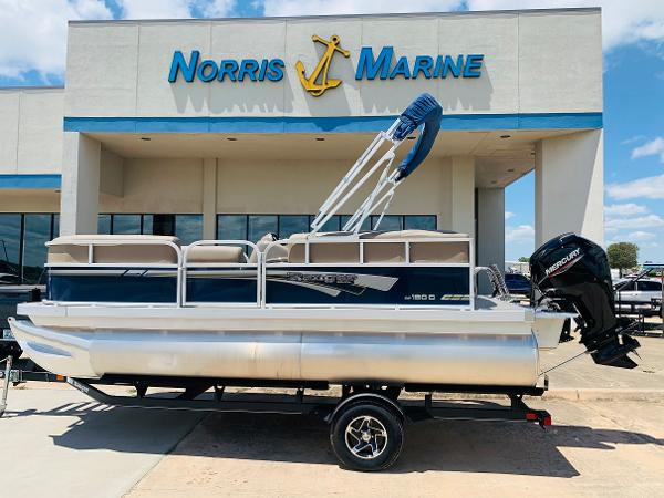 2021 Ranger Boats boat for sale, model of the boat is 180C & Image # 2 of 31