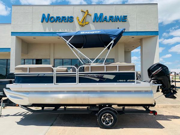 2021 Ranger Boats boat for sale, model of the boat is 180C & Image # 3 of 31