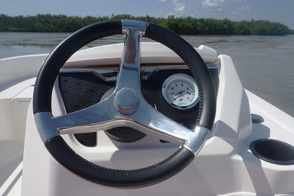 2020 Boston Whaler boat for sale, model of the boat is 130 Super Sport & Image # 9 of 14