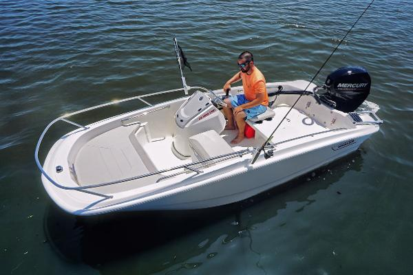 2020 Boston Whaler boat for sale, model of the boat is 130 Super Sport & Image # 4 of 14