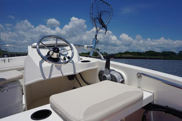 2020 Boston Whaler boat for sale, model of the boat is 130 Super Sport & Image # 10 of 14