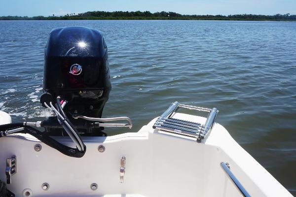 2020 Boston Whaler boat for sale, model of the boat is 130 Super Sport & Image # 13 of 14