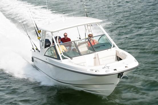 Boston Whaler270 Vantage