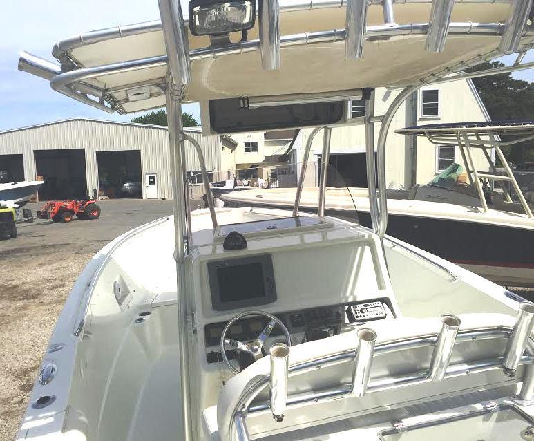 Sailfish2660 CC