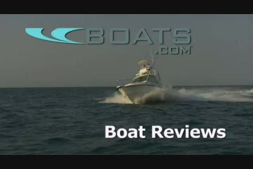 Boston Whaler 345 Conquestvideo