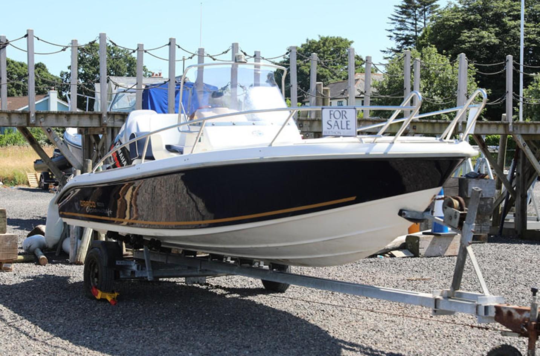 Draco 620 Oceancraft