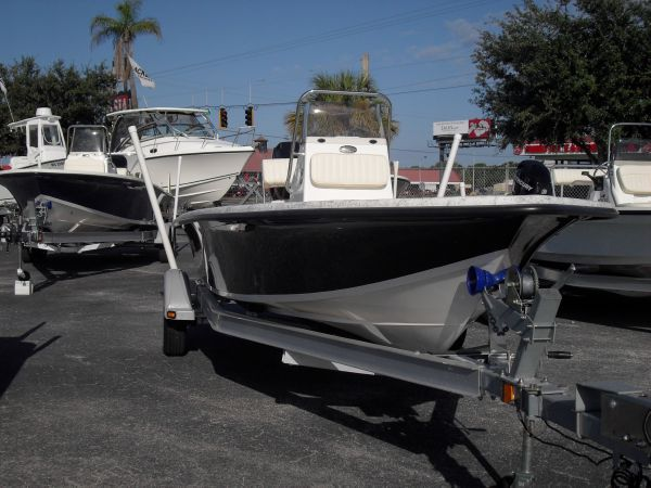 2010 Mako 181 Inshore For Sale