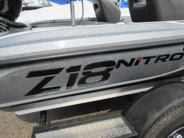 2021 Nitro boat for sale, model of the boat is Z18 & Image # 26 of 26
