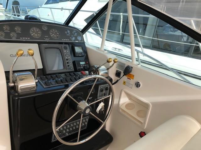 Tiara Yachts 3500 Open