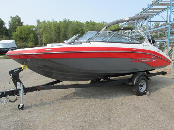 2021 YAMAHA SX 195 for sale