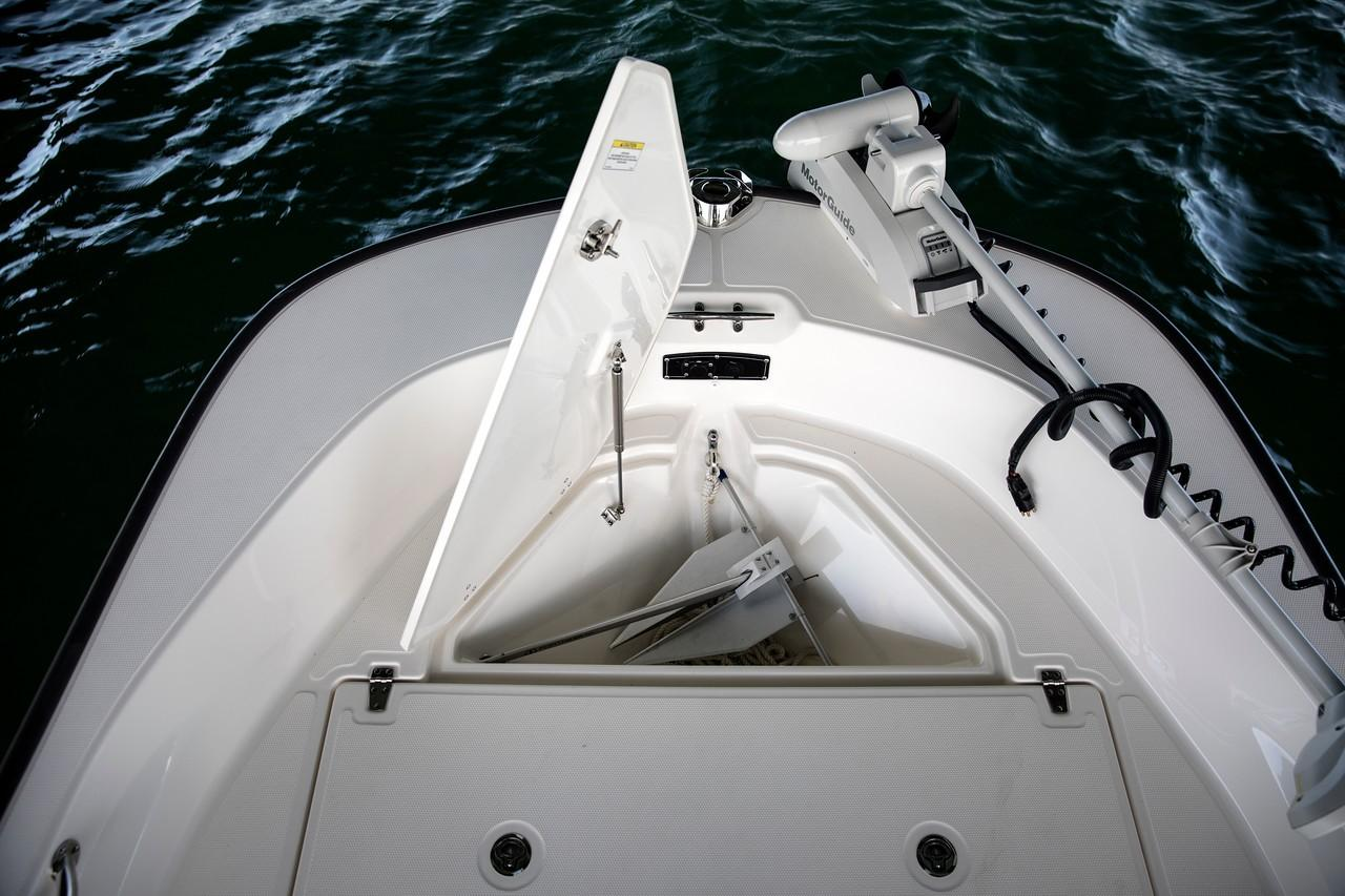 Boston Whaler170 Montauk