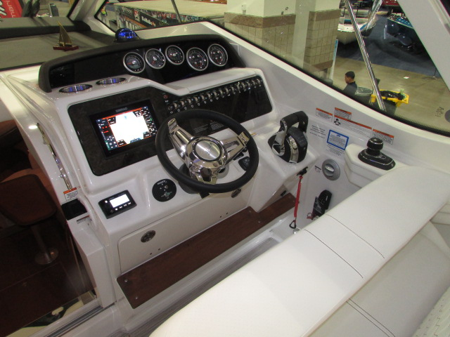 2020 Sea Ray boat for sale, model of the boat is 350 Coupe & Image # 29 of 29