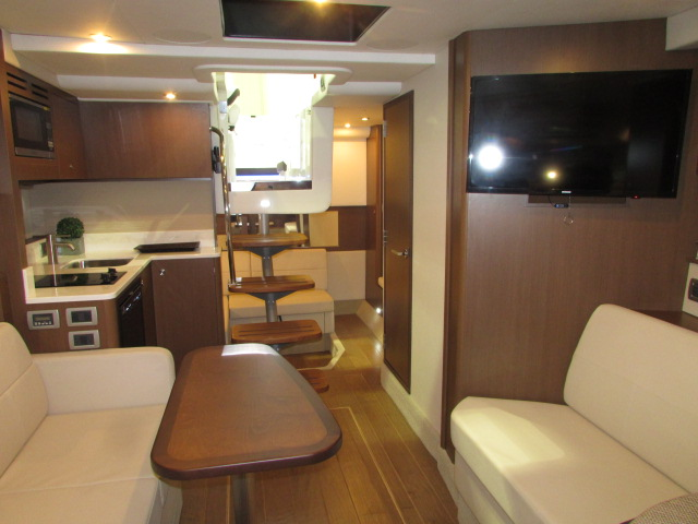 2020 Sea Ray boat for sale, model of the boat is 350 Coupe & Image # 3 of 29