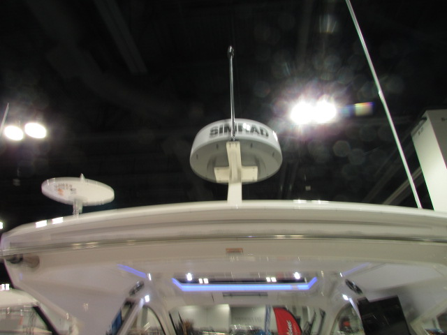 2020 Sea Ray boat for sale, model of the boat is 350 Coupe & Image # 15 of 29