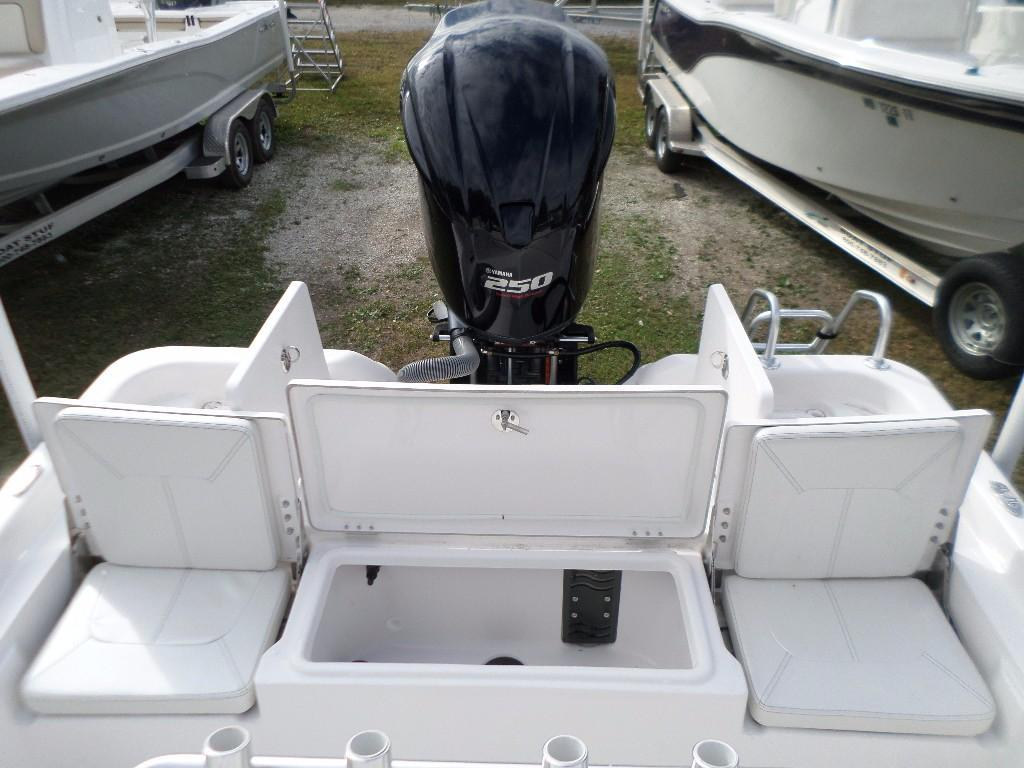 New  2018 23' Blue Wave 23 SL Bay Boat in Slidell, Louisiana