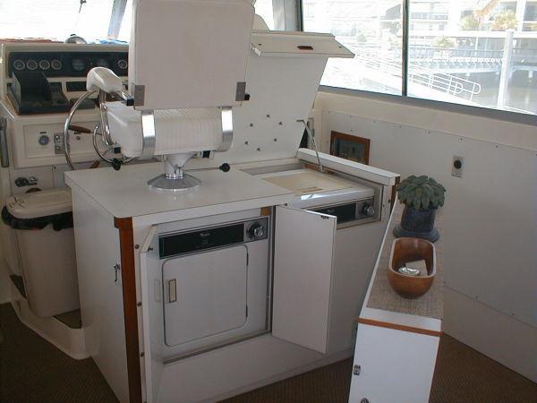 Wheelhouse Washer And Dryer