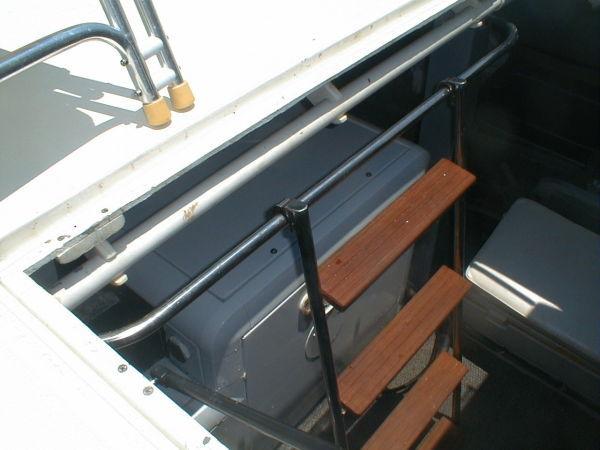 Kohler 21 KW Sound Shield