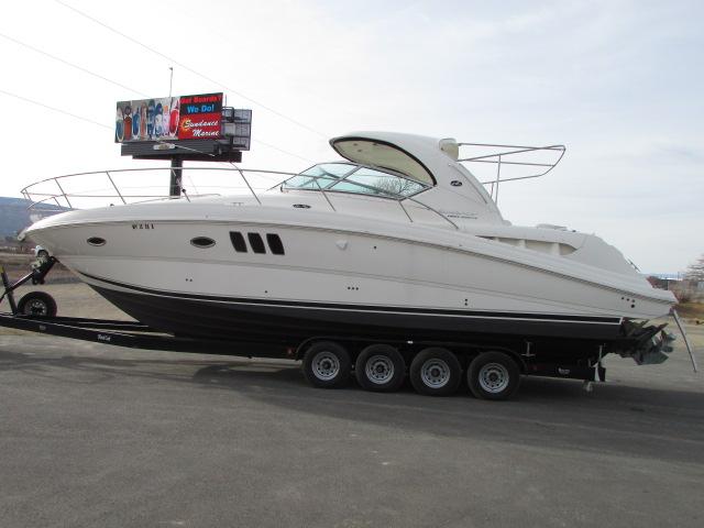 750 Motor Yachts For Sale. 2010 SEA RAY 390 SUNDANCER
