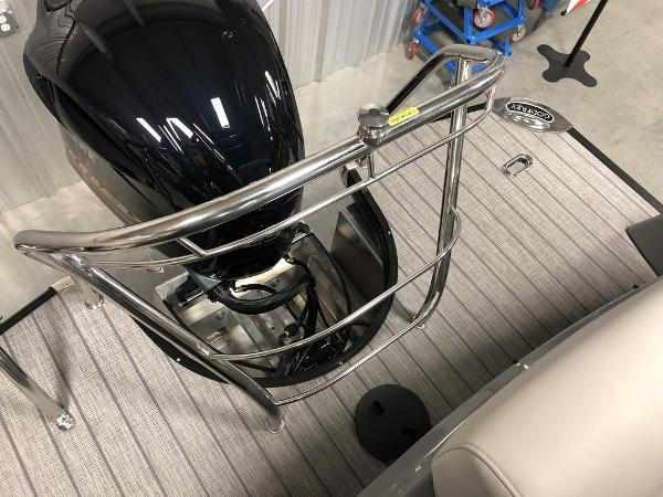 2019 Godfrey Pontoon boat for sale, model of the boat is SP 2500 ULC TT-27 & Image # 7 of 44