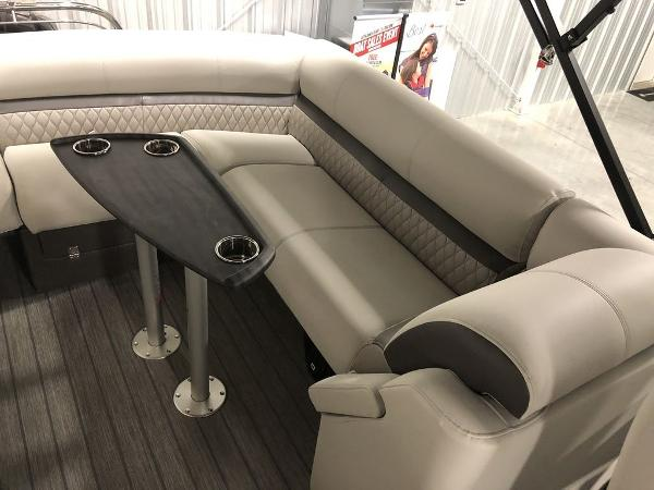 2019 Godfrey Pontoon boat for sale, model of the boat is SP 2500 ULC TT-27 & Image # 30 of 44