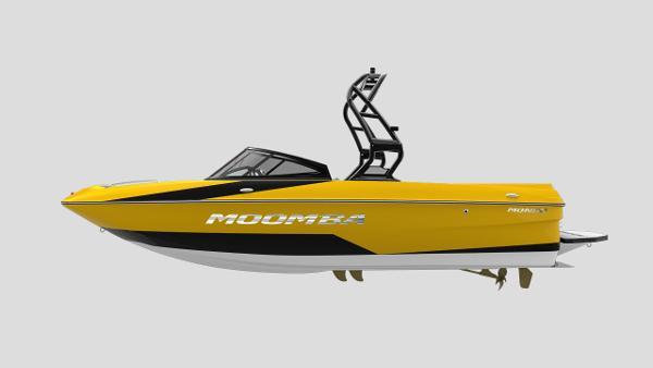 2018 MOOMBA MONDO for sale