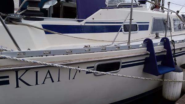 Picture Of:  41' Sceptre 41 Pilothouse 1989Yacht For Sale | 4 of 76