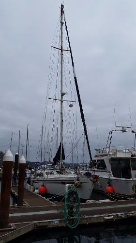 Picture Of:  41' Sceptre 41 Pilothouse 1989Yacht For Sale | 2 of 76