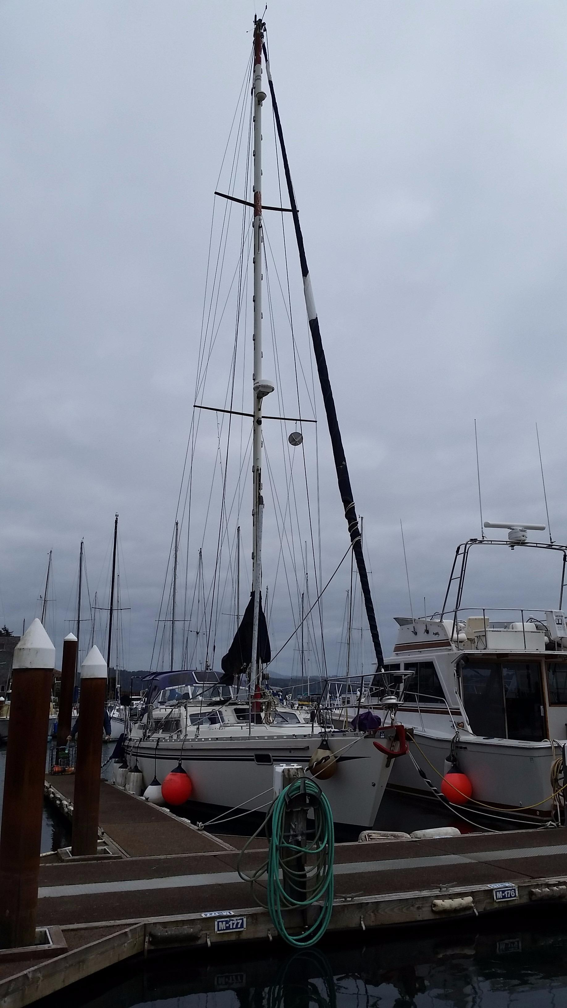 Picture Of:  41' Sceptre 41 Pilothouse 1989Yacht For Sale | 76