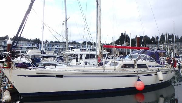 Picture Of:  41' Sceptre 41 Pilothouse 1989Yacht For Sale | 1 of 76