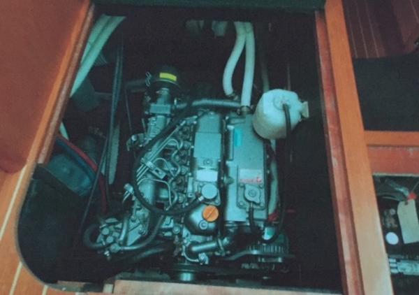 Wauquiez Pilot Saloon 40 BoatsalesListing Brokerage