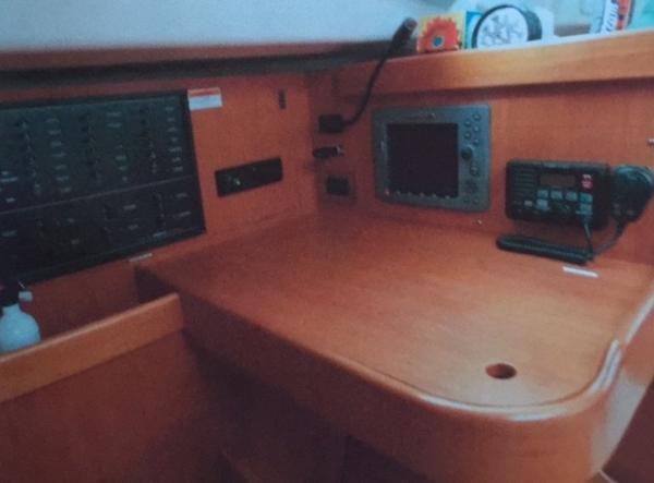 Wauquiez Pilot Saloon 40 Brokerage Buy