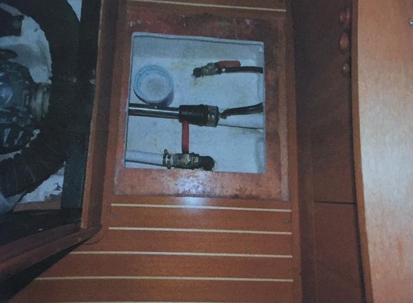 Wauquiez Pilot Saloon 40 BoatsalesListing BoatsalesListing