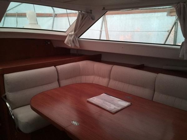 Wauquiez Pilot Saloon 40 For Sale New England