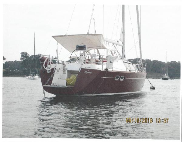 Wauquiez Pilot Saloon 40