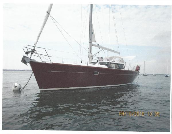 Wauquiez Pilot Saloon 40 Sell BoatsalesListing