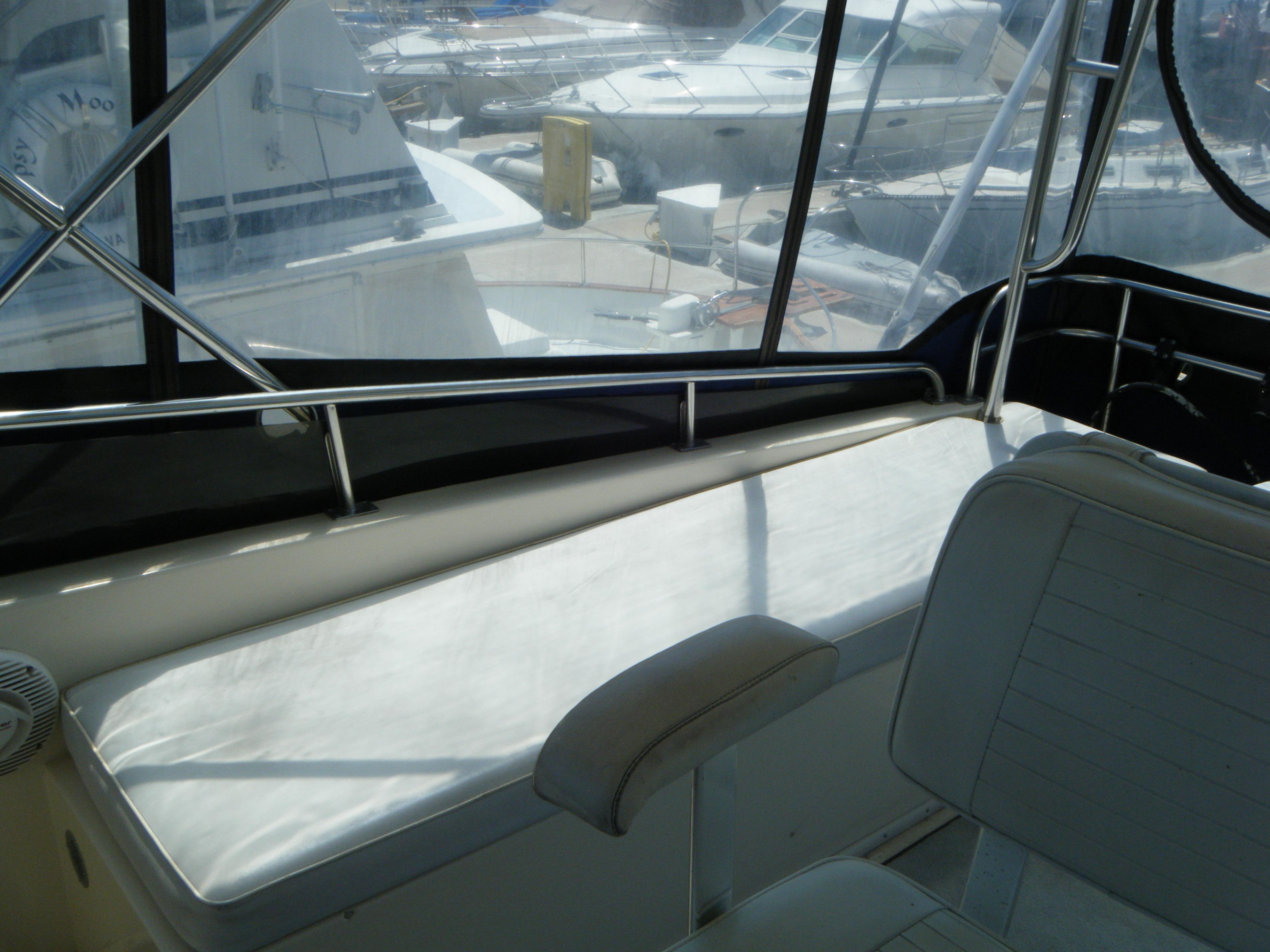 Bridge Seating 3