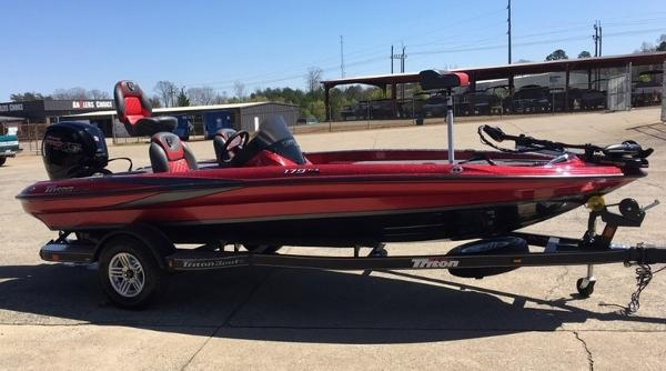 2018 TRITON 179 TRX for sale