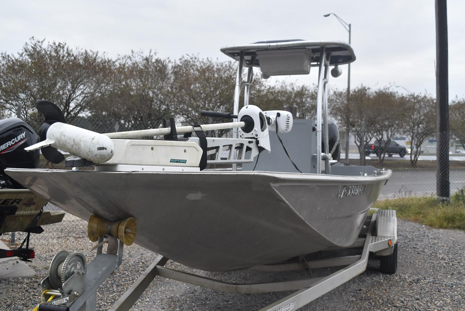 2013 Charles Leonard Custom boat for sale, model of the boat is 26 & Image # 13 of 14