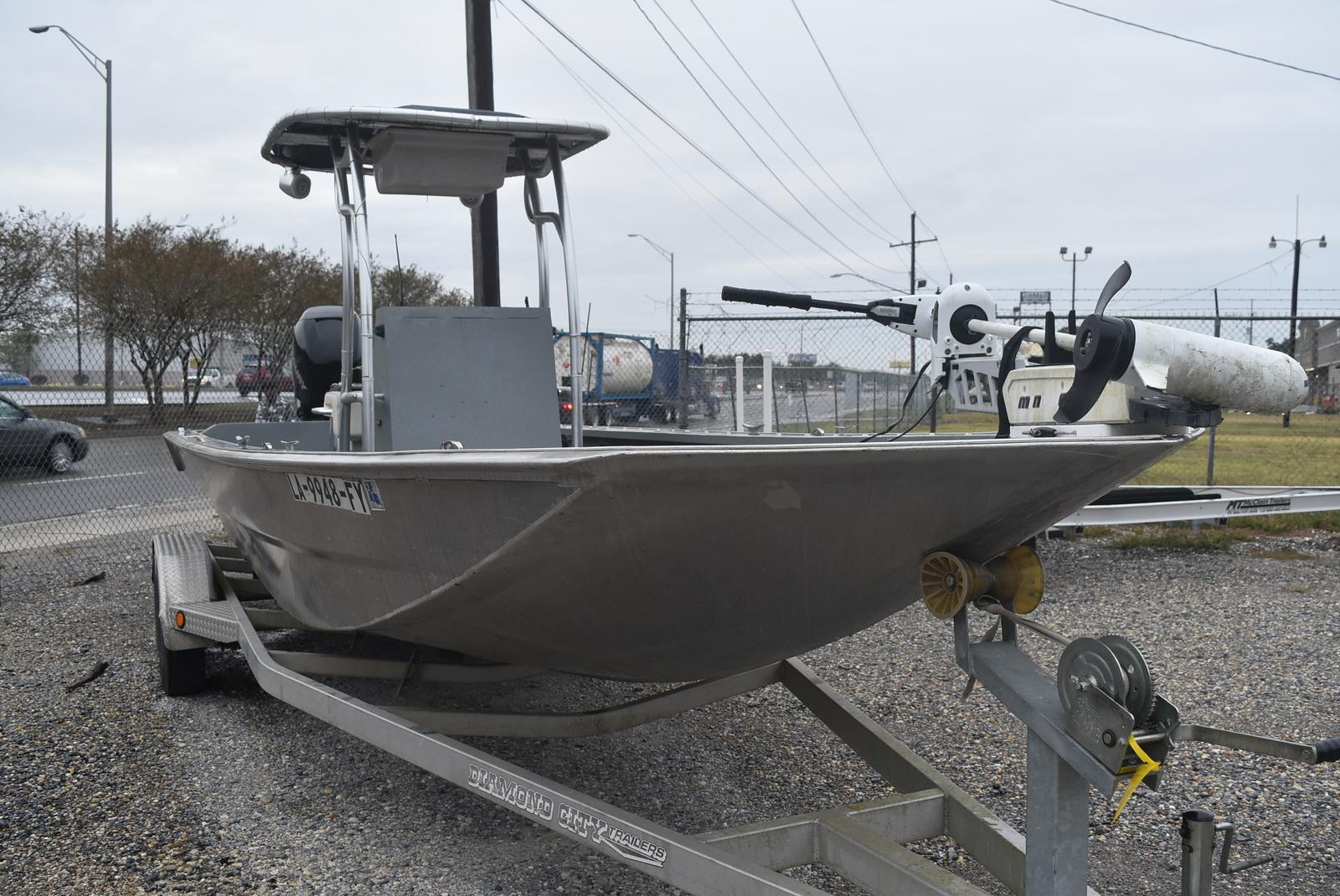 2013 Charles Leonard Custom boat for sale, model of the boat is 26 & Image # 14 of 14