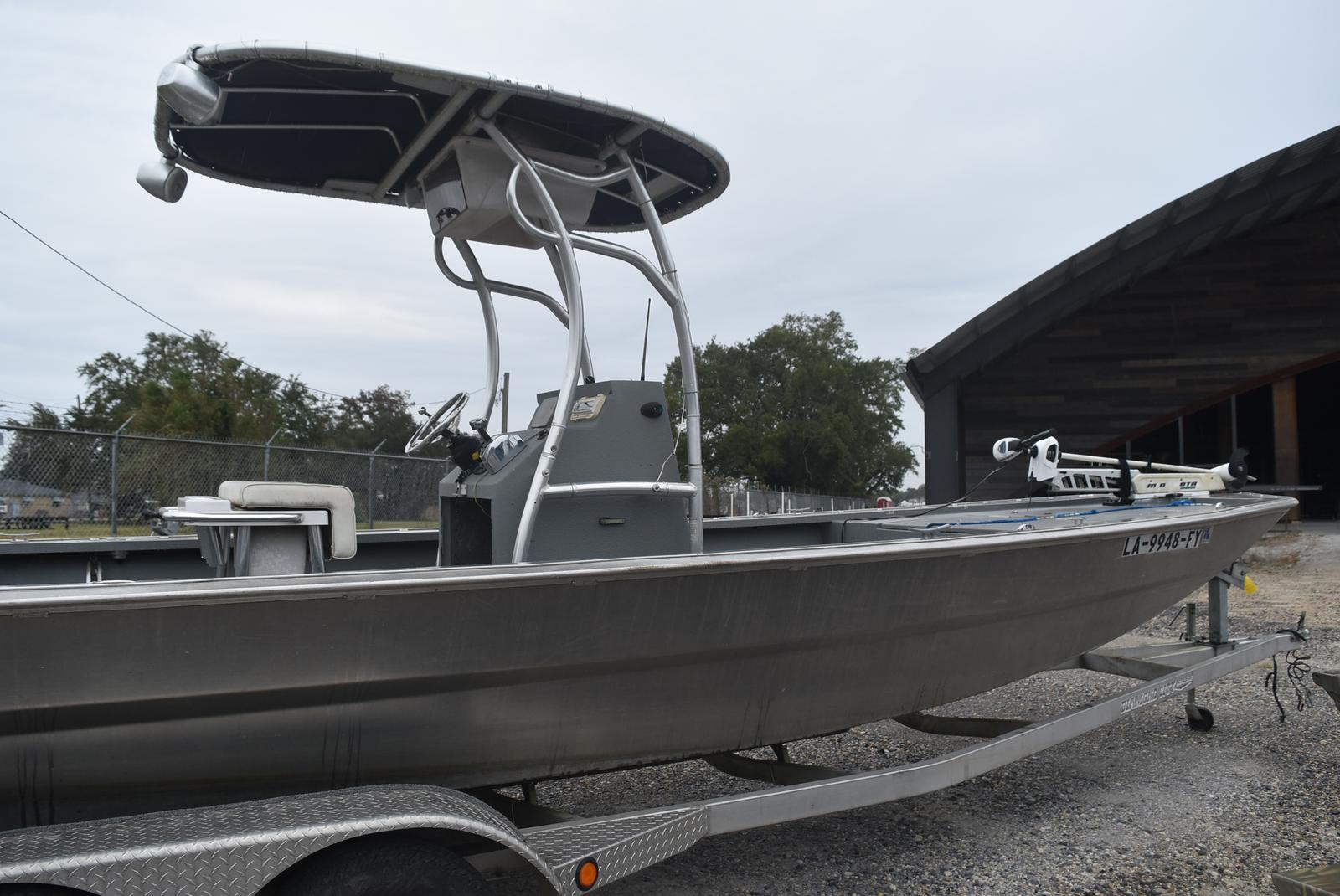 2013 Charles Leonard Custom boat for sale, model of the boat is 26 & Image # 5 of 14