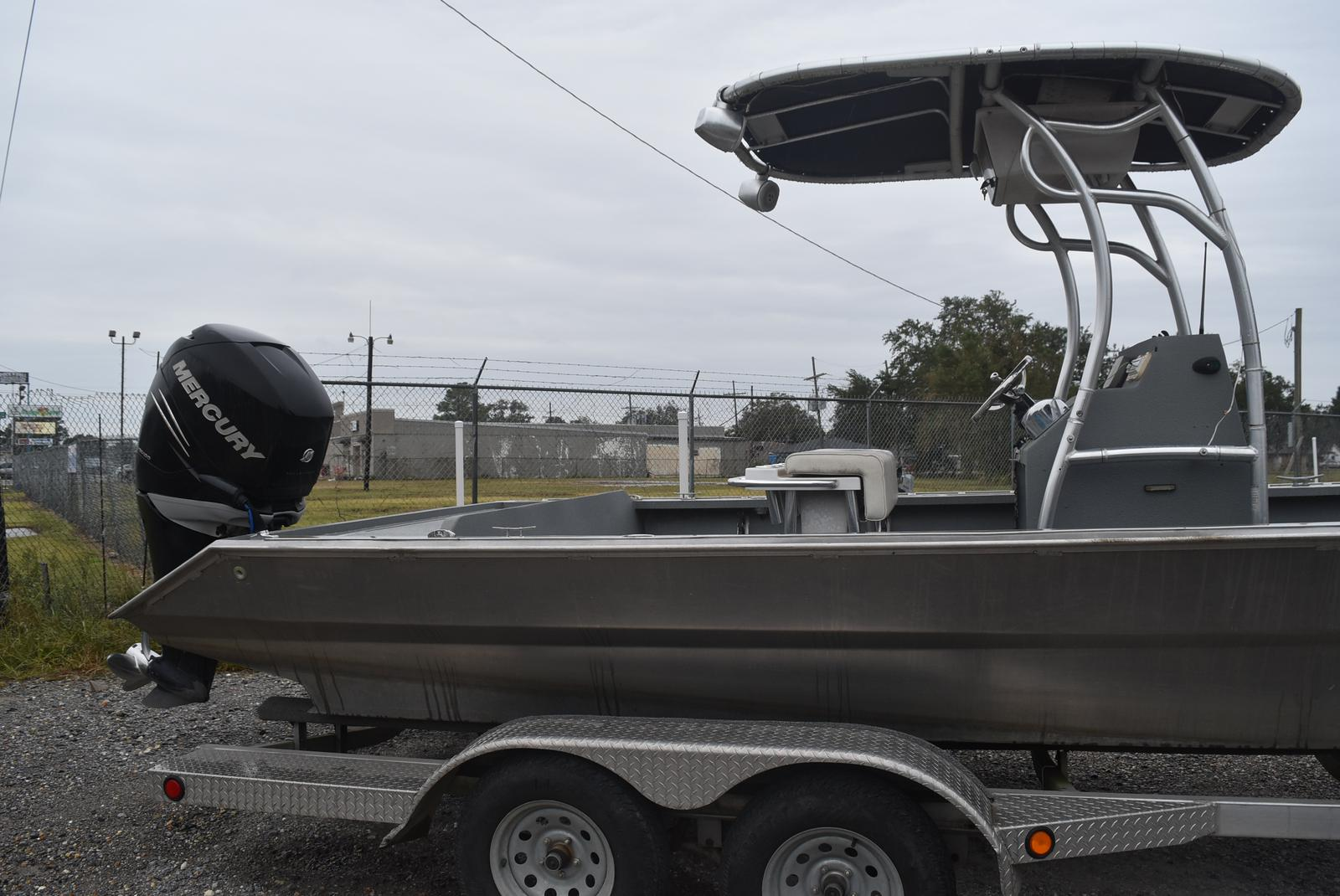 2013 Charles Leonard Custom boat for sale, model of the boat is 26 & Image # 6 of 14