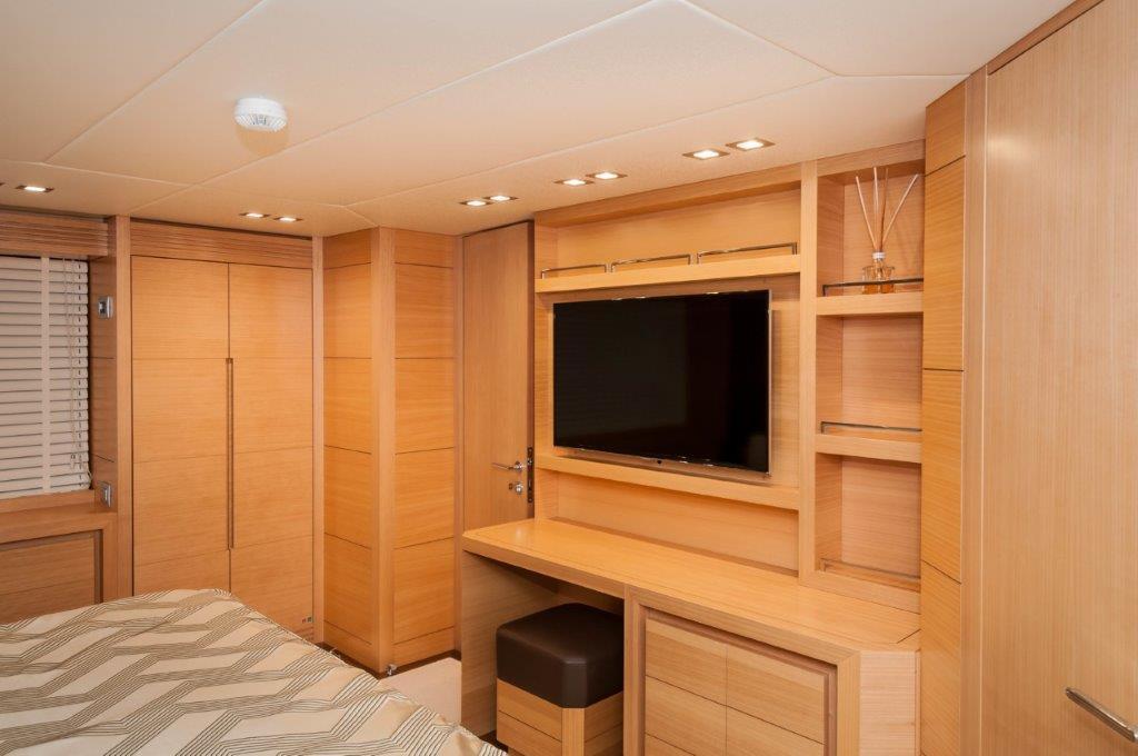 VIP Stateroom 4