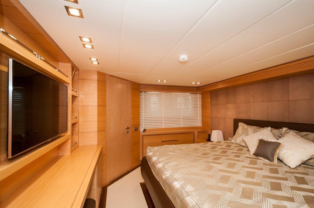 VIP Stateroom 5