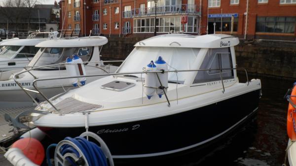 Jeanneau Merry Fisher 645 Legende Boat For Sale