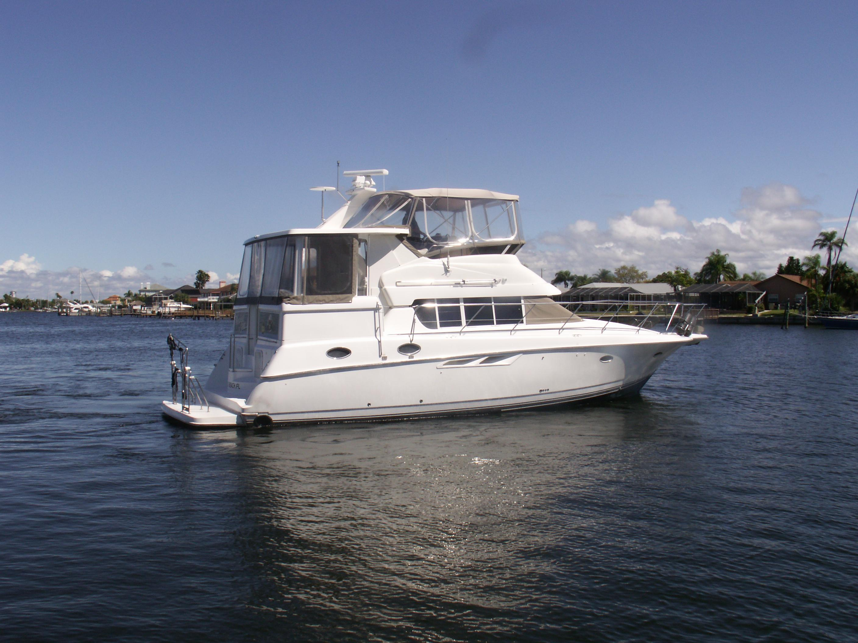 Used silverton yachts for sale mls boat search results for Used motor yacht for sale