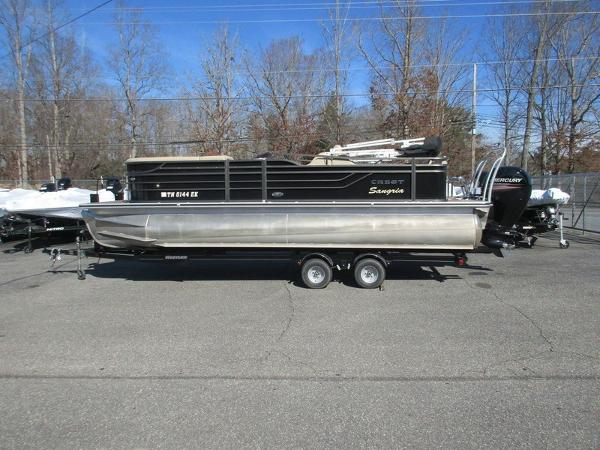 2015 CREST III 23 FOOT 230 SLR2 for sale