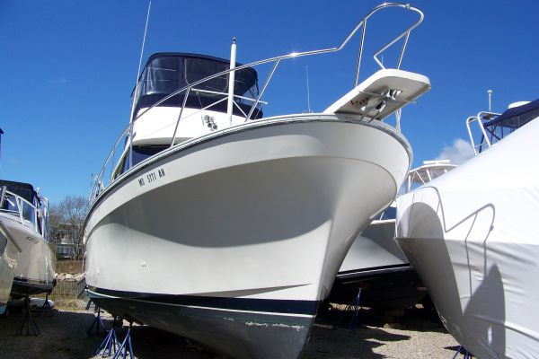 Mainship Double Cabin Motor Yachts. Listing Number: M-3161113